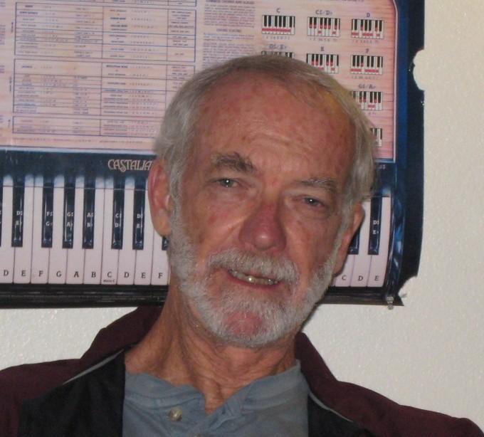 Bill Fuller, M.A.
