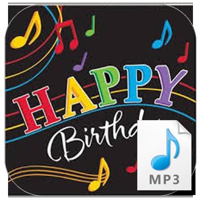 music-birthday