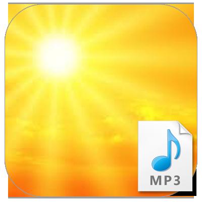 music-sunshine