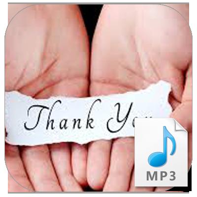 music-thankyou